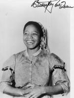 Butterfly McQueen in The Women