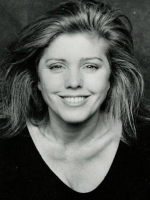 Penelope Milford in Maidstone