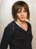 Katherine Moennig in Three Rivers