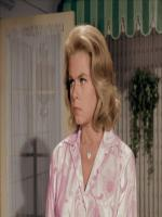 Elizabeth Montgomery in  The Legend of Lizzie Borden