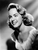 Terry Moore (actress) in True to Life
