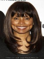 Debbi Morgan in Cry Uncle