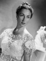 Agnes Moorehead in The Great Sinner