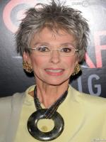 Rita Moreno in George Lopez