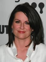 Megan Mullally in  Up All Night