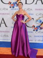 Bridget Moynahan in CFDA Awards