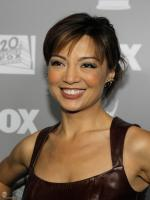 Ming-Na Wen in  The Joy Luck Club