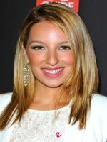 Vanessa Lengies Wallpaper