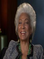 Nichelle Nichols in Porgy and Bess