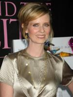 Cynthia Nixon in Let It Ride