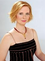 Cynthia Nixon in The Manhattan Project