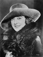 Mabel Normand in The Flirting Husband