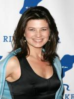 Daphne Zuniga in  One Tree Hill