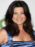 Daphne Zuniga in  The CW