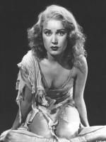 Fay Wray in  King Kong