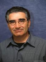 Eugene Levy in 2004 Satellite Awards
