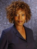 Alfre Woodard in The Ambush Murders