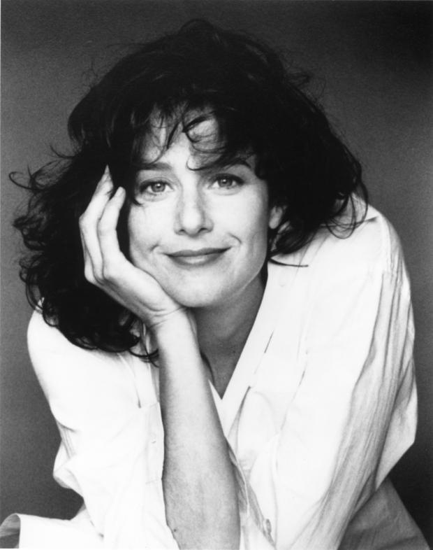 Debra Winger in An ficer and a Gentleman