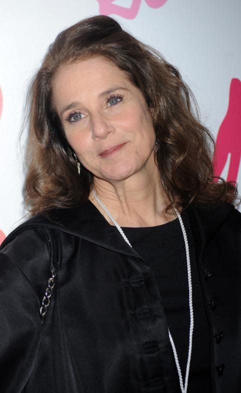 debra winger wonder woman