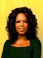 Oprah Winfrey in The Color Purple