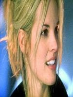 Bridgette Wilson in  Mortal Kombat