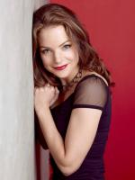 Kimberly Williams-Paisley in  The Christmas Shoes