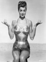 Esther Williams in Ziegfeld Follies