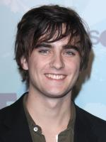 Landon Liboiron Wallpaper