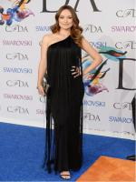Olivia Wilde in CFDA Awards
