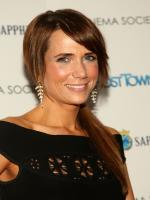Kristen Wiig in  The Looney Tunes Show