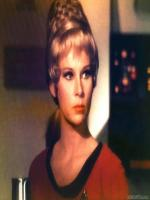 Grace Lee Whitney in House of Wax