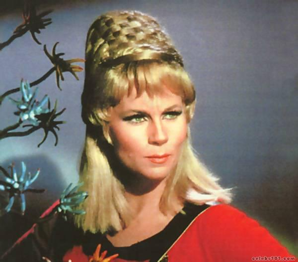 Grace Lee Whitney in  The Roaring 20s