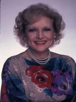 Betty White in Another World