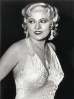 Mae West in The Ruby Ring