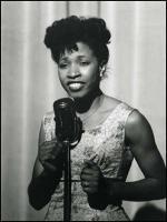 Ethel Waters in Gift of Gab