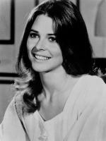 Lindsay Wagner in The Bionic Woman