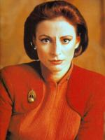 Nana Visitor in  My One and Only