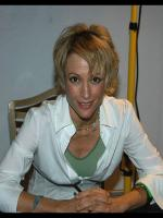 Nana Visitor in  The Doctors