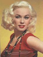 Mamie Van Doren in Girls Town