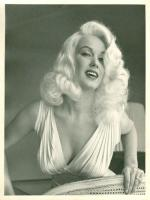 Mamie Van Doren in The All American