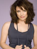Alanna Ubach in  The Spectacular Spider-Man
