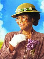 Cicely Tyson in The Trip to Bountiful
