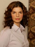 Jeanne Tripplehorn in  The Firm