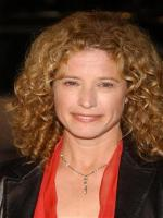 Nancy Travis in Three Men and a Little Lady