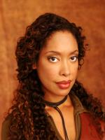 Gina Torres in  South of Pico