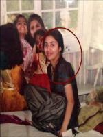 Mahira Khan Young