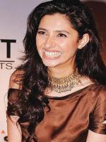 Mahira Khan in Full Smile
