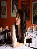 Mahira Khan homemade