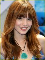 Bella Thorne in  Shake It Up