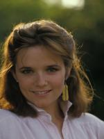 Lea Thompson in  Back to the Future trilogy